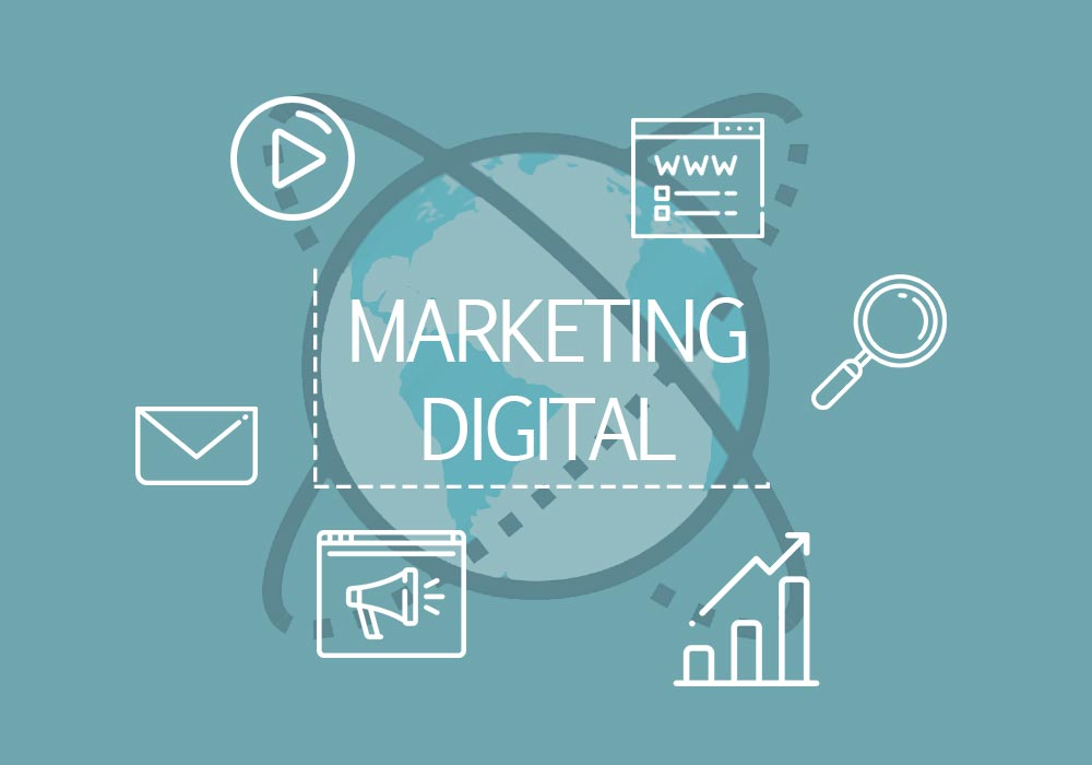 Aposte em marketing digital